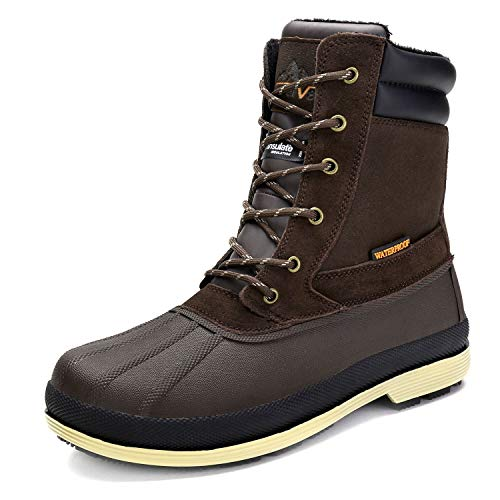 Best Boots For Hiking In Snow