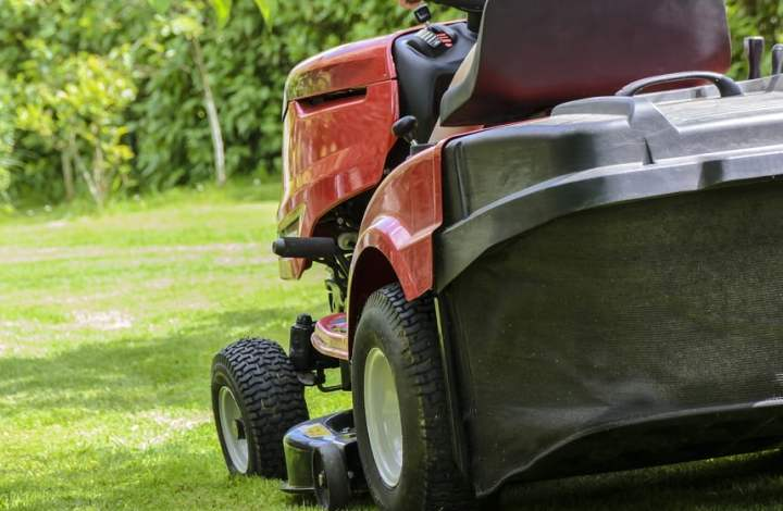 What are the best riding lawn mowers?