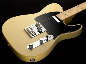 fender telecaster mexican vs american