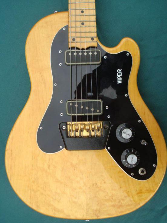 PG 109: Ovation Viper & Ovation Guitars \u0026 Basses - Pickguard Planet