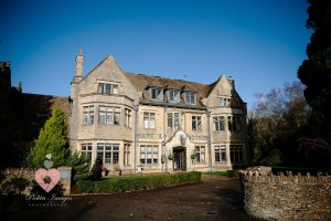 Hare & Hounds pub venue and lovely blue skies. Pickin Images Photography