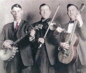 Bluegrass Trio
