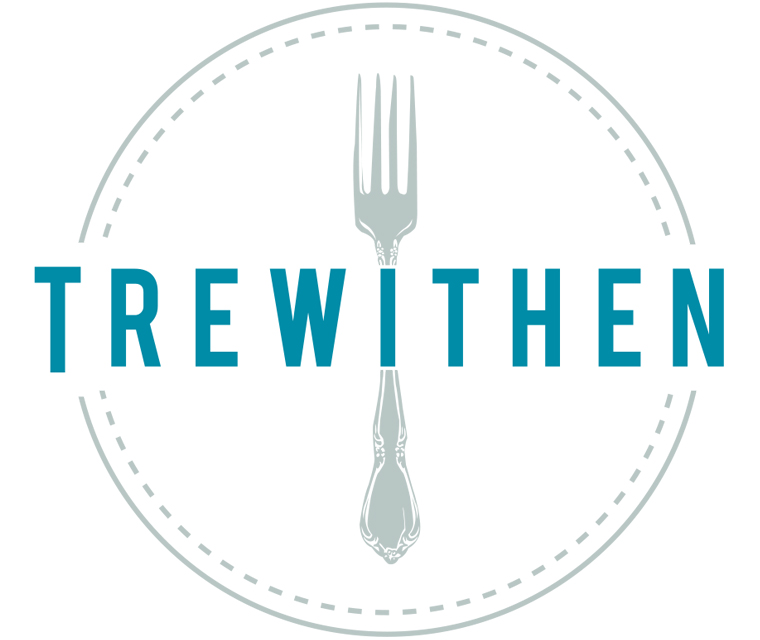 Logo design for Trewithen Restaurant