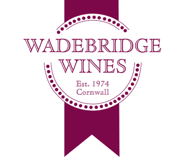 Wadebridge Wines Logo Design