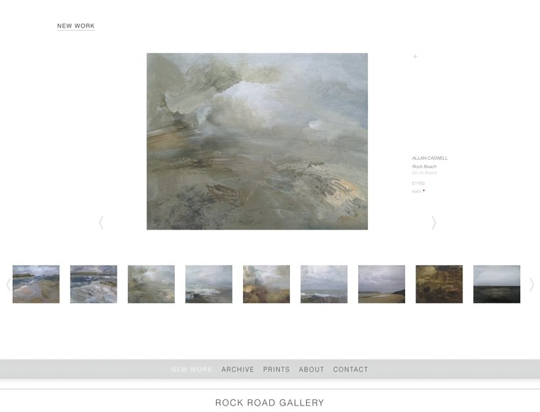 Rock Road Gallery thumbnails
