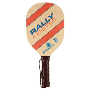 Rally Meister Pickleball Paddle review