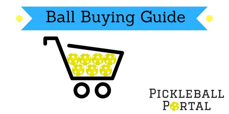 pickleball ball reviews