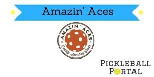 Amazin' Aces Pickleball Paddle Reviews (Amazing Aces)