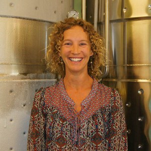 Michelle Mitchell co-founder humm kombucha