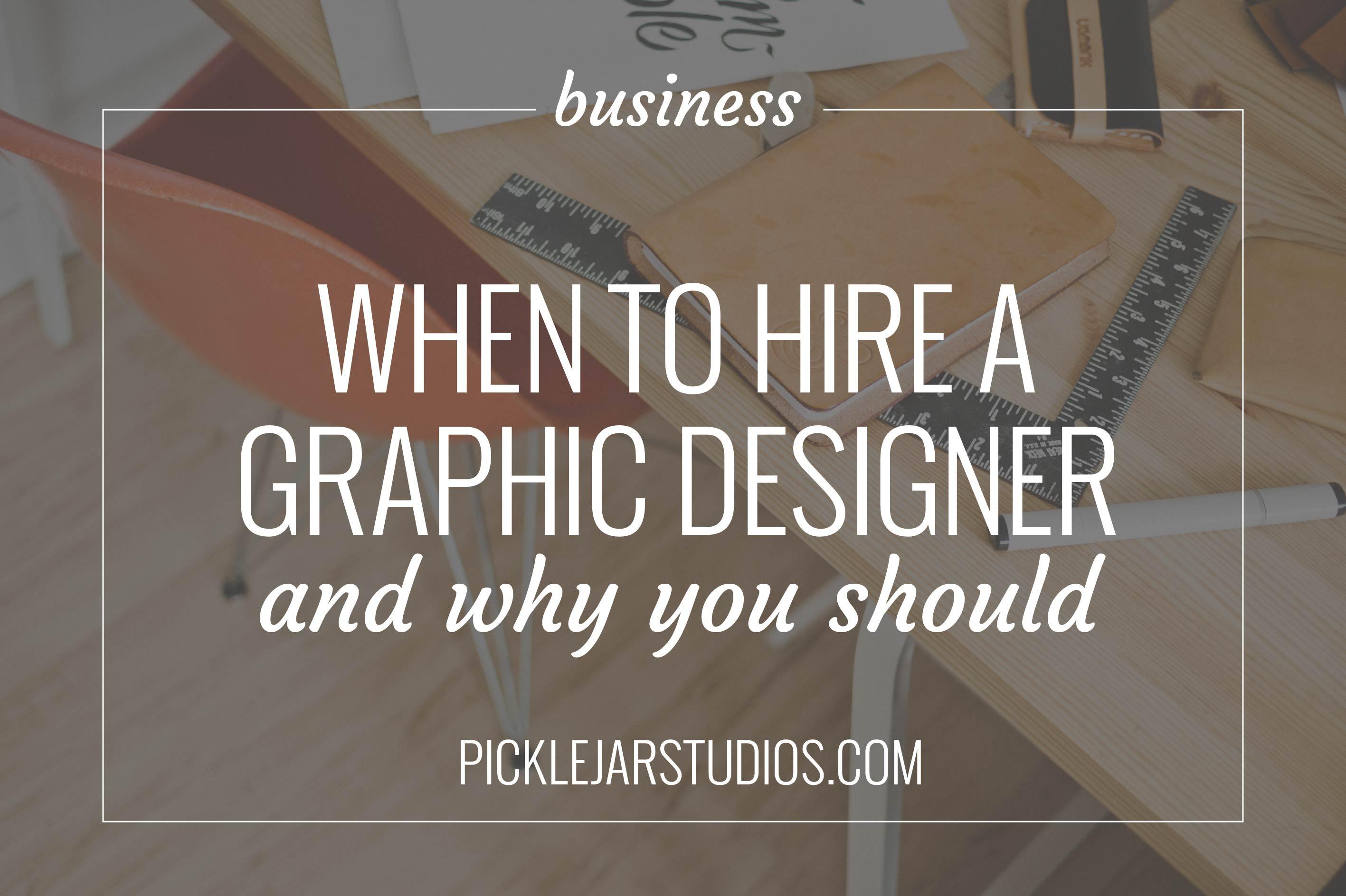 when-to-hire-a-graphic-designer