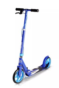 fuzion cityglide scooter review