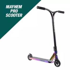 Mayhem Phantom Pro Scooter V2 Complete