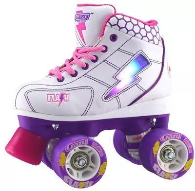 Crazy-Skates-Flash-Roller-Skates