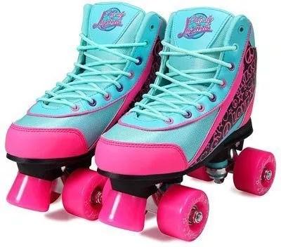 Kandy – Luschious Kid's Roller Skates – Best Roller Skates for Beginners