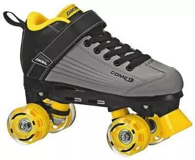 Pacer Comet Kids Light Up Roller Skates – Best Unisex Roller Skates