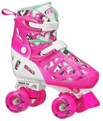 Roller Derby Adjustable Roller Skate