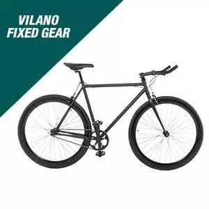 Vilano Fixed Gear Single Speed Bike