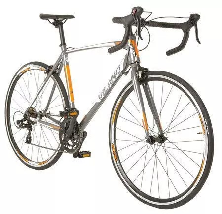 Vilano Shadow 2.0 Road Bike with STI integrated Shifters