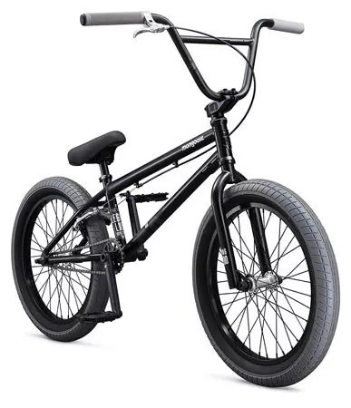 Mongoose-Mountain-BMX-Bike-Review