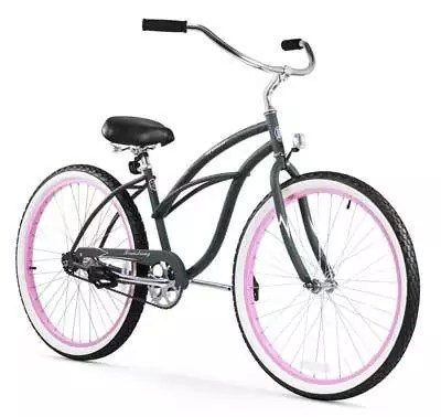 Firmstrong-Urban-Lady-Beach-Cruiser-Bicycle