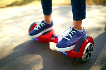 Top 8 Swagtron Hoverboard Reviews and Buying Guide