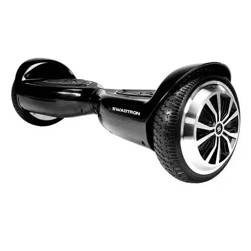 Swagtron Classic Swagboard Entry Level Hoverboard for Kids