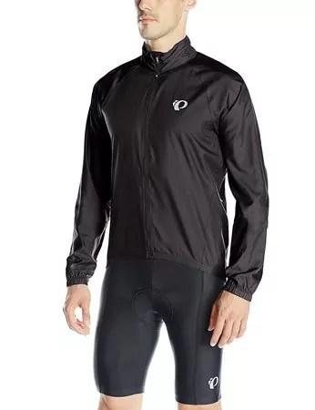 Pearl Izumi Men's Elite Barrier Jacket
