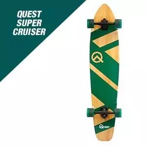 Quest Freestyle Super Cruiser