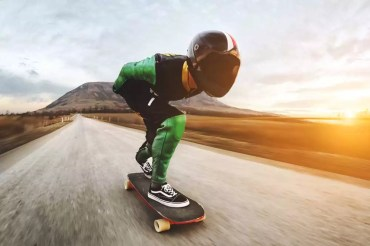 Longboard Pumping Techniques: What Experts Do