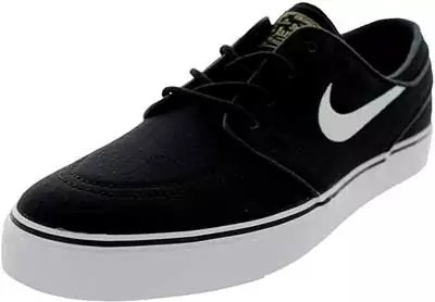 Nike 615957-028: Men's Stefan Janoski Canvas Skate Shoe