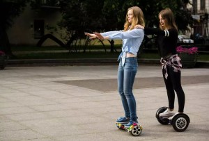 Swagtron T6 Review – One of the best All Terrain Hoverboard