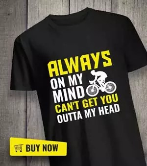 cycling tshirt