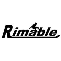 rimable longboard