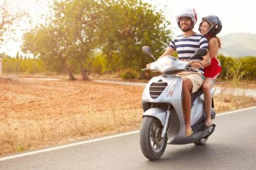 TaoTao 50cc Scooter Review | Best Quality 50cc Gas Scooter