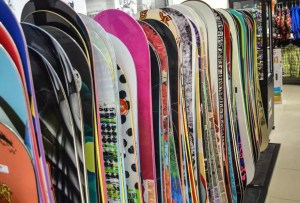 What Are The Different Types Of Longboards