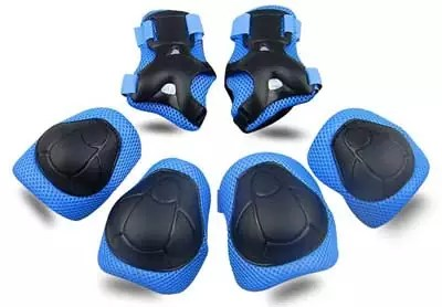 SKL Knee Pads for Kids Knee and Elbow