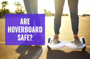 Are Hoverboards Safe in 2020? Learn Before You Buy One
