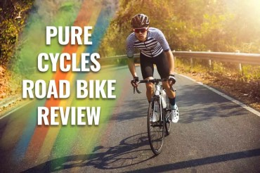 Pure Cycles Road Bike Review (Buyer's Guide)