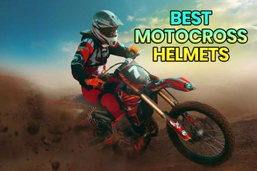 The Top 5 Best Motocross Helmets Reviews in 2020