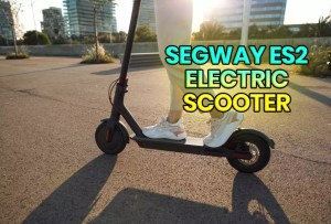 Segway ES2 Review – Is It Better Than Its Predecessor?