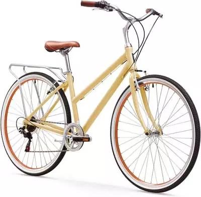 Sixthreezero Explore Your Range Women's Hybrid Commuter Bicycle
