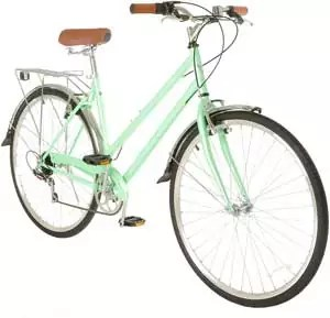 Vilano Women's Hybrid Bike