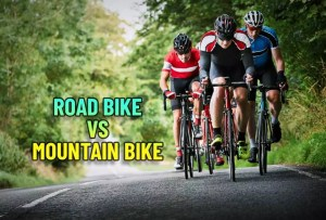 Road Bike Vs Mountain Bike – Which One Is The Best?