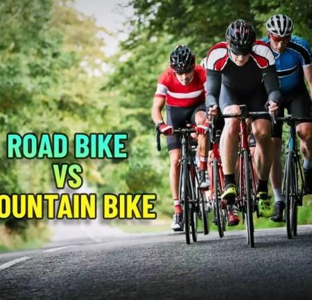 Road Bike Vs Mountain Bike – Which One Is The Best?