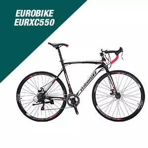 Eurobike EURXC550 21 Speed Road Bike