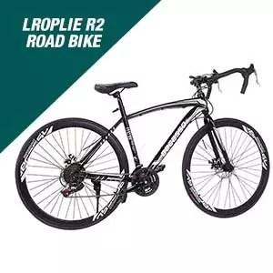 Lroplie R2 Commuter Aluminum Road Bike