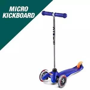 Micro Kickboard – Mini Original 3-Wheeled