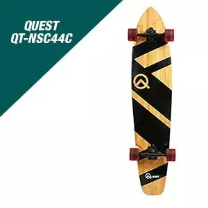 Quest QT-NSC44C The Super Cruiser