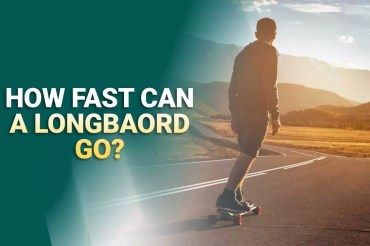 How Fast Can A Longboard Go?