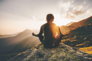 How Meditation Helped Me to Uncover My Path